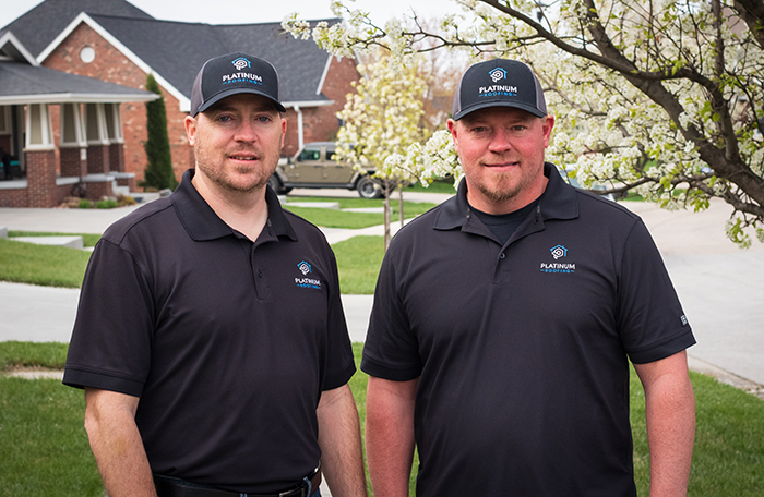 Free Estimate and Roof Inspections
